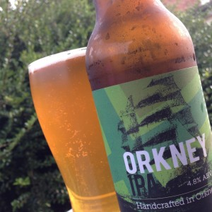 Orkney IPA