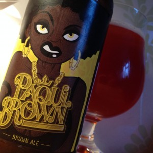Paqui Brown