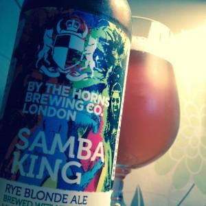 Samba King
