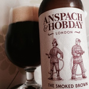 The Smoked Brown