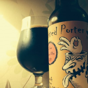Twisted Porter