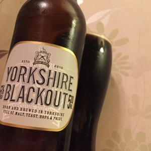 Yorkshire Blackout