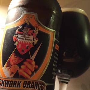 Chockwork Orange