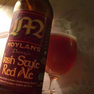 Danny's Irish Style Red Ale