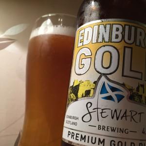 Edinburgh Gold