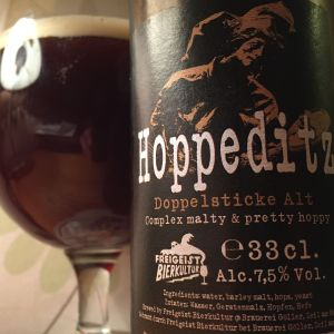 Hoppeditz