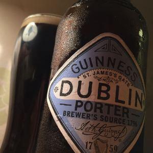Dublin Porter