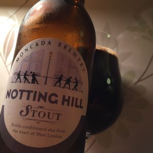 Notting Hill Stout
