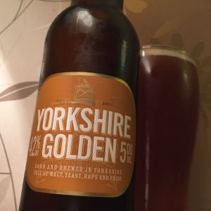 Yorkshire Golden