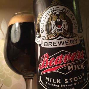 Beavers Milk