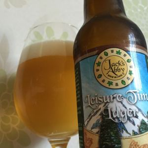 Leisure Time Lager