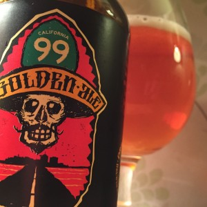 99 Golden Ale