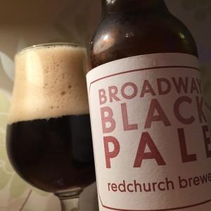 Broadway Black Pale