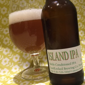 Island IPA