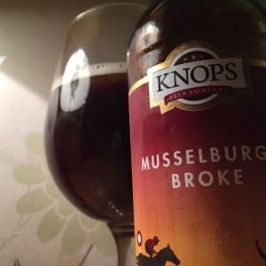 Musselburgh Broke