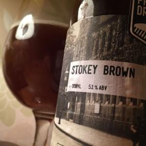 Stokey Brown