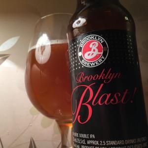 Brooklyn Blast!