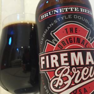 Brunette Beer