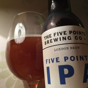 Five Points IPA