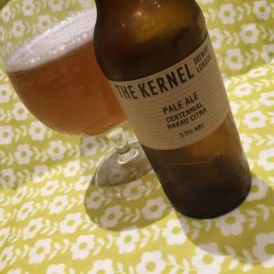 Pale Ale Centennial Rakau Citra