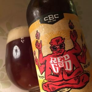Red God