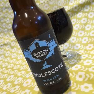 Wolfscote