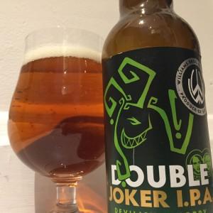 Double Joker IPA