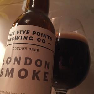 Londond Smoke