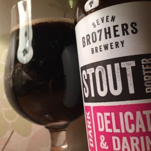 Seven Brothers Stout