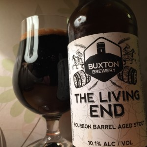 The Living End Bourbon Barrel