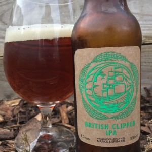 British Clipper IPA