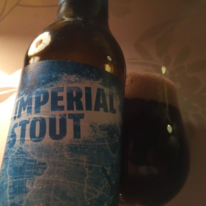 Camba Imperial Stout