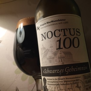 Noctus 100 - 1