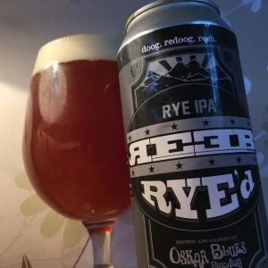 Reeb Rye'd