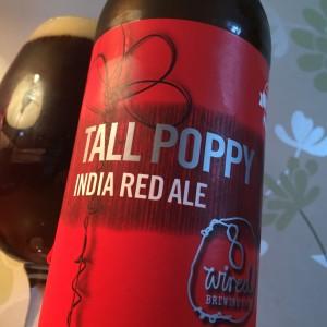 Tall Poppy - 1
