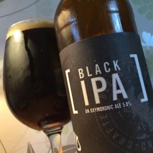 Black IPA - 1