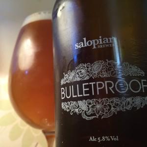 Bulletproof - 1