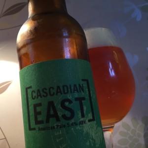 Cascadian East - 1