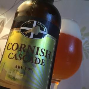 Cornish Cascade - 1