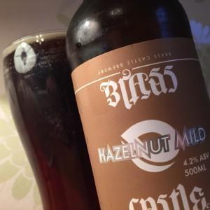 Hazelnut Mild