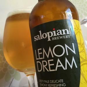 Lemon Dream - 1