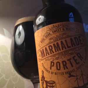 Marmalade Porter - 1