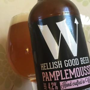 Pamplemousse - 1