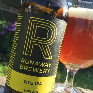 Rye IPA - 1