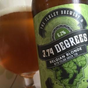 374 Degrees - 1