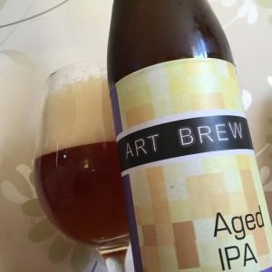 Aged IPA - 1