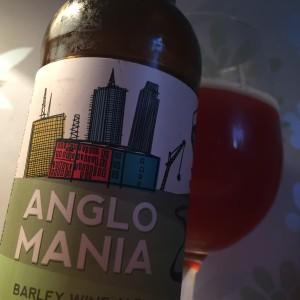 Anglo Mania - 1