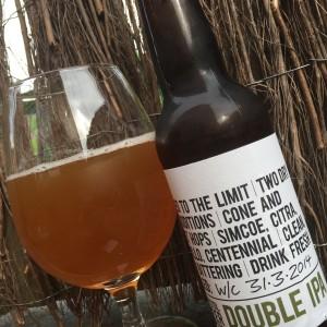 Double IPA - 1