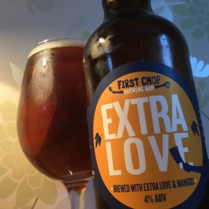 Extra Love - 1