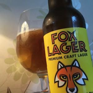 Fox Lager - 1
